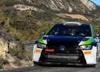 Video: Latvijas rallija čempions gatavojas debijai Montekarlo WRC