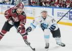 Teksta tiešraide: Rīgas ''Dinamo'' - Minskas ''Dinamo'' 1:2 (spēle galā)