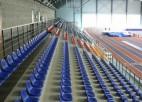 Kuldīgā notiks 50. Latvijas čempionāts vieglatlētikā telpās