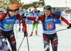 Rastorgujevs, Bendika un vēl seši Latvijas biatlonisti sāks cīņu Eiropas čempionātā