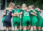 """""""Metta"""" pirmoreiz spēlēs Baltijas sieviešu līgā, RFS ilggadējā trenere atstāj amatu"""