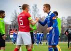 """Virslīgā vēl viens pasaules U20 čempions, """"Jelgava"""" no RFS īrēs arī U21 izlases kapteini"""