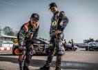 ''GCK RX'' nosauc savu sastāvu gaidāmajam pasaules rallijkrosa čempionātam