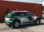 Itāļu rallija komandas vadītājs: ''Nezinu kā pēc Meksikas WRC tiksim mājās''