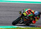 """MotoGP"" zvaigzne Janone saņem 18 mēnešu diskvalifikāciju"