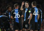 Maisam gals vaļā? Eiropā pirmā atceltā futbola augstākā līga