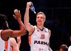 Video: Mejeris nobloķē bijušo NBA spēlētāju un iekļūst VTB sezonas momentos