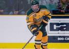 """Haralds Egle noslēdz divu gadu līgumu ar """"Jets"""" AHL fārmklubu"""