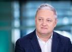 Lietuvas Autosporta federācijas prezidents pieķerts braucam alkohola reibumā