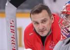Naumovs uz trim gadiem pagarina līgumu ar Maskavas CSKA