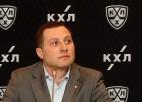 """Medijs: trīs """"Sochi"""" hokejisti saslimuši ar """"Covid-19"""""""
