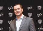 "KHL prezidents: ""Rīgas ""Dinamo"" ir savdabīga un interesanta komanda"""