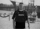 """Mūžībā aizgājis regbija un futbola fanātiķis un SK """"Imanta"""" dibinātājs Valdis Avotiņš"""
