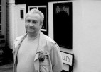 Mūžībā devies Vitauts Mihalovskis