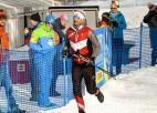 Latvijas biatlona izlasei šonedēļ būs jauns galvenais treneris