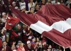 IIHF virtuālajā spēka rangā Latvijai jau otrā vieta, šovakar cīņa pret līderi Somiju