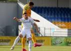 Dubra iekļūst Ukrainas kausa ceturtdaļfinālā, Maksimenko komanda izlaiž 3:0 vadību