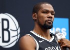 """NBA atklāšanas dienā Kuruca """"Nets"""" ar Durentu ierindā uzņems """"Warriors"""""""