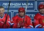 """Kovaļenko: """"KHL ārzemju klubi ieguva lielākas tiesības nekā Krievijas komandas. Dubultie standarti."""""""