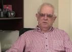 """Video: Sporta ārsts Aivars par Ozoliņu: """"Viņš ir vecis! Visādā ziņā..."""""""
