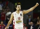 """Pēdējā skaļā pāreja Eiropas basketbola vasarā? Slukass atgriežas """"Olympiacos"""""""
