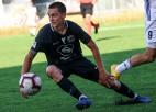 """Jaunais režīms """"Jelgavā"""" sākas ar divu U21 izlases spēlētāju piesaistīšanu"""