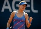 Bušāra Stambulā pieveic turnīra pirmo numuru Kuzņecovu