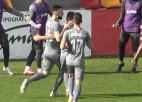 """Video: """"Riga"""" uzvar UEFA Eiropas līgas kvalifikācijas otrajā kartā un spēlēs pret """"Celtic"""""""