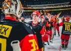 """KHL prasība apmierināta: Kalniņa pārstāvētajai """"Jokerit"""" atcelta karantīna"""