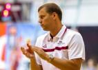 TTT personālā jauni treneri un menedžeri, Ivars Ikstens turpina darbu