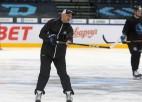 """Minskas """"Dinamo"""" izveidots pagaidu treneru korpuss"""