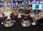 """Video: #3 """"eXi"""": labākie treneri – motivētāji, vai Latvijas līdzjutēji tiešām ir labākie?"""