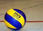 No 17. oktobra volejbolā norisināsies tikai Baltijas līgas turnīri