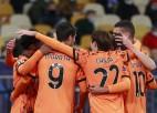 """Pirlo pie """"Juventus"""" stūres Čempionu līgā debitē ar uzvaru pret """"Dynamo"""""""