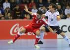 Par Latvijas izlases pēdējo pretinieci EČ kvalifikācijā kļūst Šveice, Lietuva izstājas