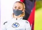 Tērauda Eiropas čempionātā Vinterbergā apsteidz tikai vienu konkurenti