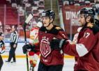 """""""Dinamo"""" uz sava ledus alkst revanša pret ieskrējušos """"Sibir"""""""