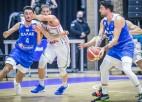 Grieķija izglābjas un papildlaikā pieveic Bulgāriju, gūstot trešo uzvaru Latvijas grupā