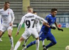 """Cigaņikam Eirokausu noslēgums, """"Napoli"""", """"Real Sociedad"""" un AZ intriga par """"play-off"""""""