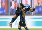 """Lautaro gadu sāk ar <i>hat-trick</i>, """"Inter"""" seši vārti un astotā uzvara pēc kārtas"""