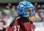 """Tiek pārcelts Rīgas """"Dinamo"""" mājas spēles pret KHL līderi datums"""
