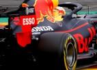 """Oficiāli: """"Red Bull"""" panāk vēsturisku vienošanos ar """"Honda"""""""
