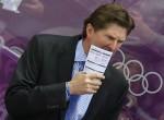 Kanādas izlases spēks – hokejistu cilvēcība, uzskata treneris Bebkoks