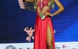 Foto: Rīgā pulcējas labākās Eiropas bikini fitnesa modeles