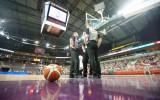 Foto: VEF Rīga uzvar un izlīdzina rezultātu finālsērijā