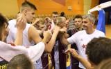 Foto: Latvijas izlase ar Porziņģi ierindā sāk gatavoties Eiropas čempionātam