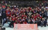 Foto: Krievija - pasaules čempione