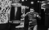 """Foto: Noslēdzies """"Strike Sport Olybet Grand Prix 2017"""" pirmais pusfilnāls"""