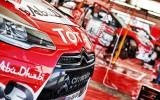 Foto: Startē Portugāles WRC rallijs