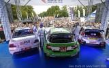 "Foto: Sirmacis dramatiski uzvar ""Rally Estonia"""